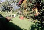 Location vacances Eben am Achensee - Ferienhaus Zirmheim-1