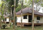 Villages vacances Mon Pin - Suan Keaw Resort-3