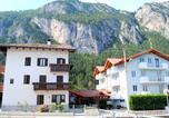 Location vacances Giovo - Casa Luciano Uno-1