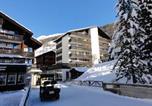 Location vacances Zermatt - Haus St. Bernhard-3