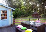 Location vacances Kilsyth - Doocot-4