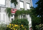Hôtel Brunehamel - Le Point du Jour-2