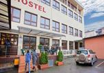 Hôtel Croatie - Hostel Bureau-2