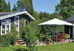 Location vacances Frederiksværk - Holiday home Sigynsvej-4