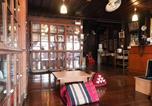 Location vacances Damnoen Saduak - Boobpha Resort-1