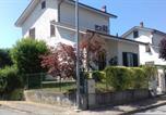 Hôtel Brallo di Pregola - B&B Giro-2