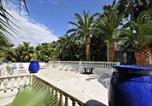 Location vacances Biot - Villa in Biot Ii-1