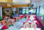 Hôtel Wenns - Hotel Restaurant Thurner-4