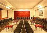 Hôtel Ernakulam - The Senate-1