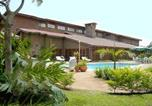 Hôtel Zambie - Binnie Corporate Lodge-1