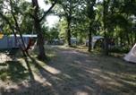 Camping Montpezat-de-Quercy - Domaine de Lalbrade-1