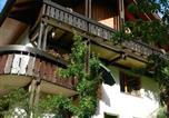 Location vacances Forbach - Dachwohnung-Fichtennest-1