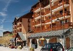 Location vacances Orelle - Residence Odalys L'Ours Blanc-1