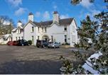Hôtel Portsoy - Fife Lodge Hotel-1