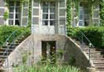 Hôtel Saint-Sernin-du-Plain - La Messalière-2