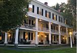 Hôtel Springfield - The Grafton Inn-4