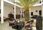 Location vacances Ghazoua - Villa Saada-3