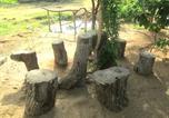 Location vacances Yala - Kataragama elephant view bungalow-3