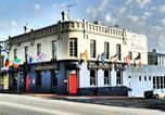Hôtel Geelong - Irish Murphy's Hostel-3