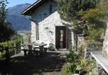 Location vacances Bellinzone - Rustico Prati-3