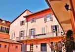 Hôtel Alba - Palazzo D'Argento-3