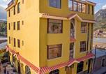 Hôtel Chivay - Hotel Urinsaya-3