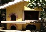 Location vacances Casarano - Villa Marcella-3
