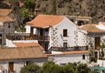 Location vacances Fataga - Villa Pino-2