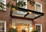 Hôtel Bethesda - The Graham Georgetown-4
