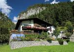 Location vacances Flirsch - Gästehaus Scherl-3