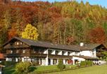 Hôtel Marquartstein - Landhotel Gabriele-2