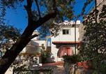 Location vacances Massa Lubrense - Villa Colomba 2-4