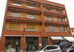 Hôtel Castiglione delle Stiviere - Casa Rosanna-1