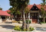 Hôtel Mueang Kao - Baanmo Resort Sukhothai-3