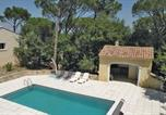 Location vacances Uchaux - Holiday home Quartier Le Pielon-3