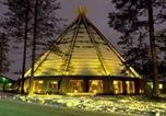 Hôtel Lulea - Nordkalotten Hotell & Konferens-3