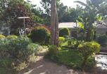 Hôtel Arusha - Furahia Hostel-4
