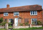 Location vacances Woodchurch - Fairview Cottage-3