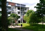 Location vacances Lappeenranta - Kotimaailma Apartments Lappeenranta-3