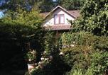 Location vacances Eschede - Holiday home Am Schillohsberg N-3