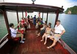 Location vacances Ha Long - Golden Lotus Cruises-3