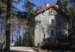 Hôtel Bocognano - Casa Alta-4