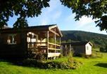 Location vacances Saint-Martin-du-Puy - Les chalets de Chalaux-4