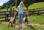 Location vacances Wagrain - Ferienwohnungen Oberbaumgarten-2