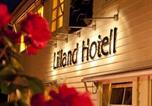 Hôtel Rennesøy - Lilland Hotell-2