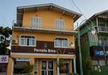 Hôtel Gramado - Pousada Brisa de Gramado-1
