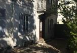 Location vacances Saint-Priest - Maison de Ville Montchat-1
