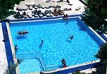 Hôtel Çıldır - Sonnen Hotel-1