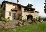 Location vacances Incisa in Val d'Arno - Apartment Luna 1-1