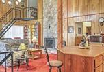 Location vacances Ruidoso Downs - Smell that fresh mountain air Cabin-4